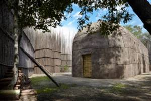 huron-wendat-museum-maison-longue-ekionkiestha