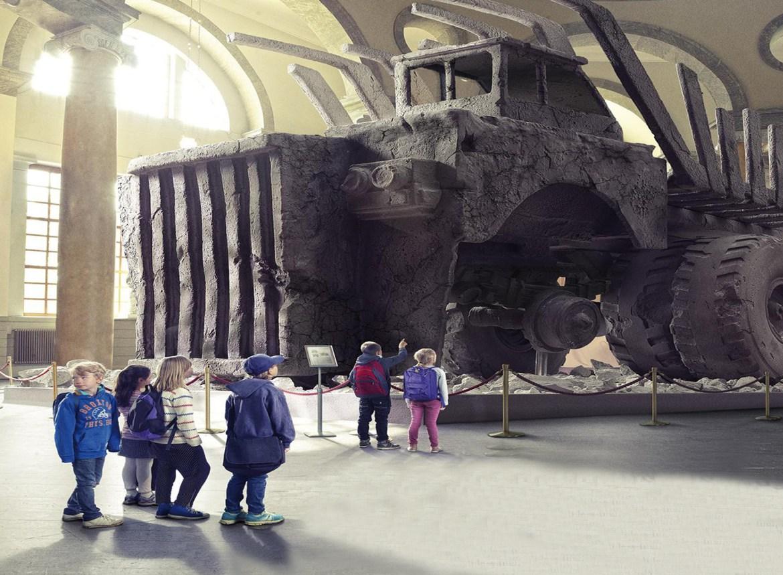 Tendencias y Desafíos Tecnológicos para los Museos en un Plazo de 5 Años