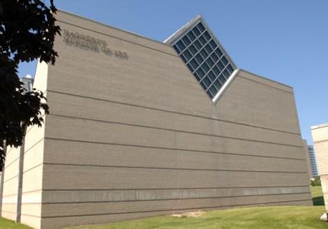 haggerty-museum