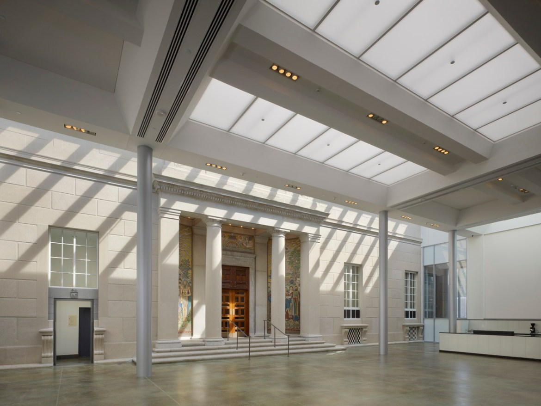 Museos en New Hampshire (EEUU)
