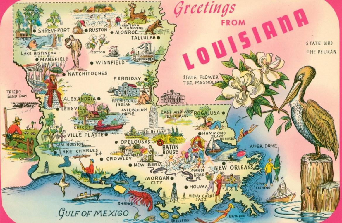 Museos de Luisiana (EEUU)
