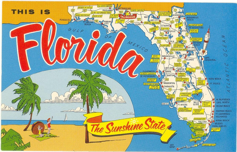 Museos de Florida (EEUU) – Final del Viaje