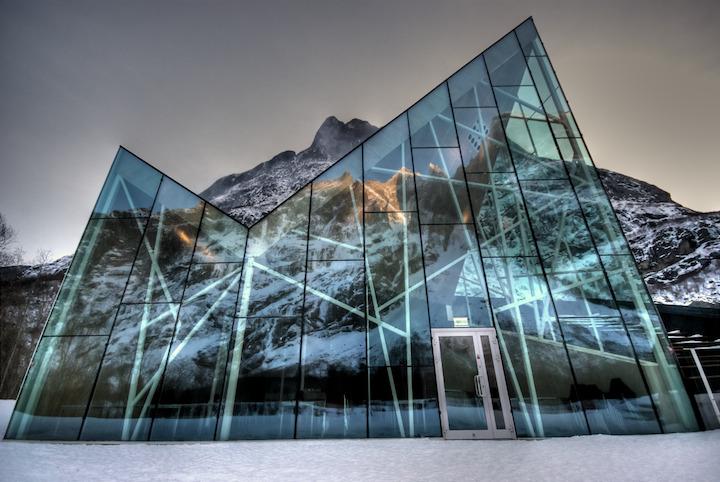Museos, Centros de Interpretación y de Visitantes