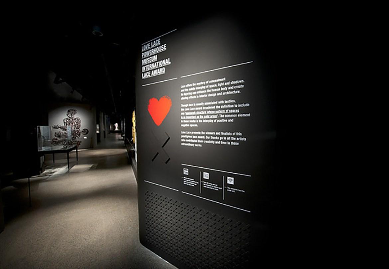 Diseño Gráfico y Exposiciones