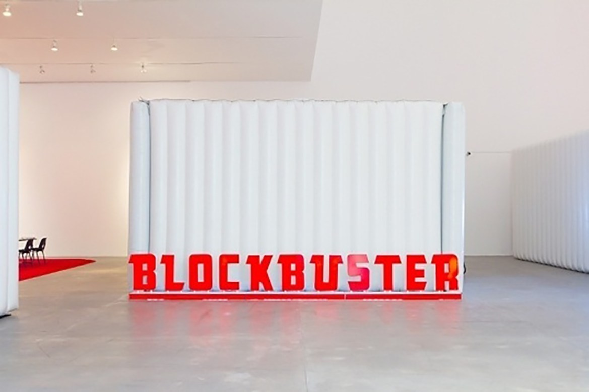 El Fenómeno Blockbuster