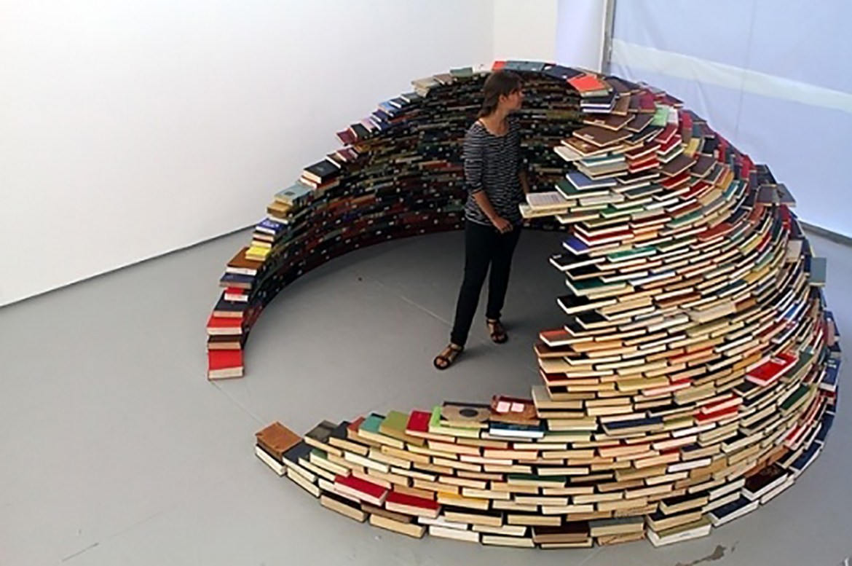 Cuidado y Conservación de Libros