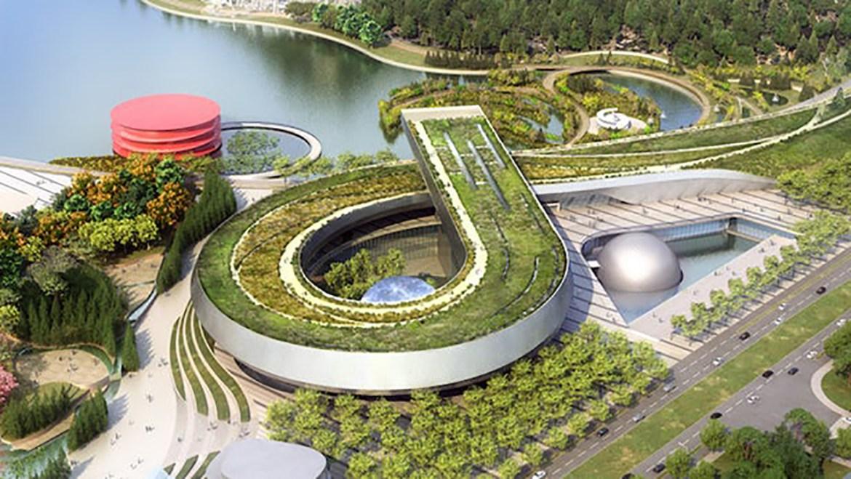 Museos e Impactos del Futuro