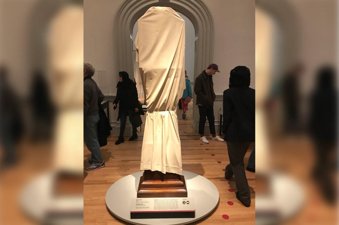 Por Qué Contar Cuentos en los Museos