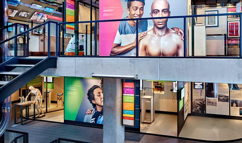 Museos: Evolución en la Comunicación del Conocimiento