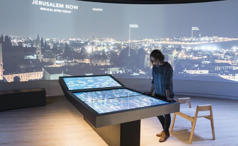 Colecciones y Comunidad: Tecnología e Interactividad en los Museos