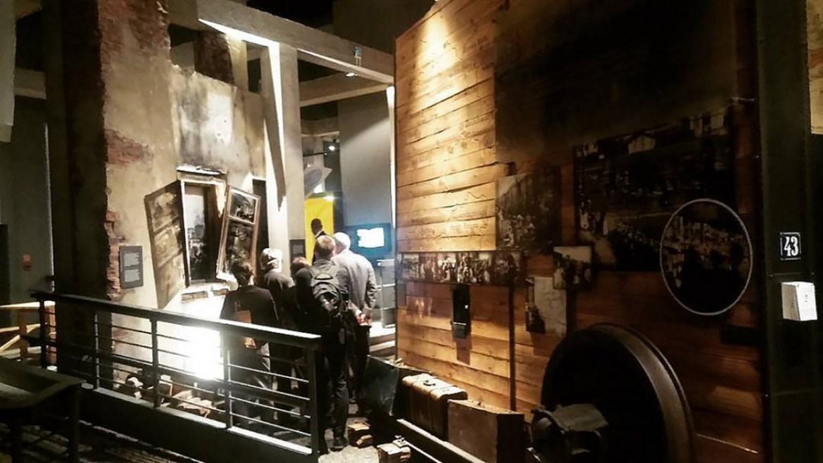 Impacto Narrativo en los Visitantes de los Museos