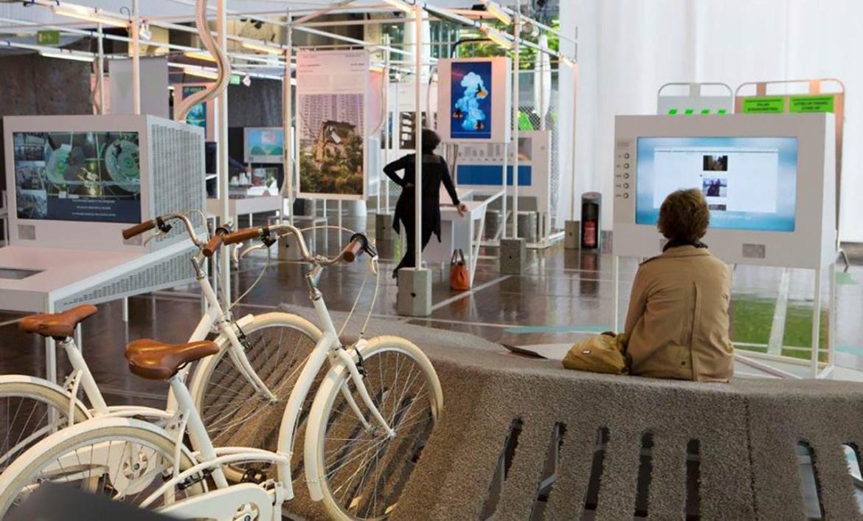 Museos Año 2035