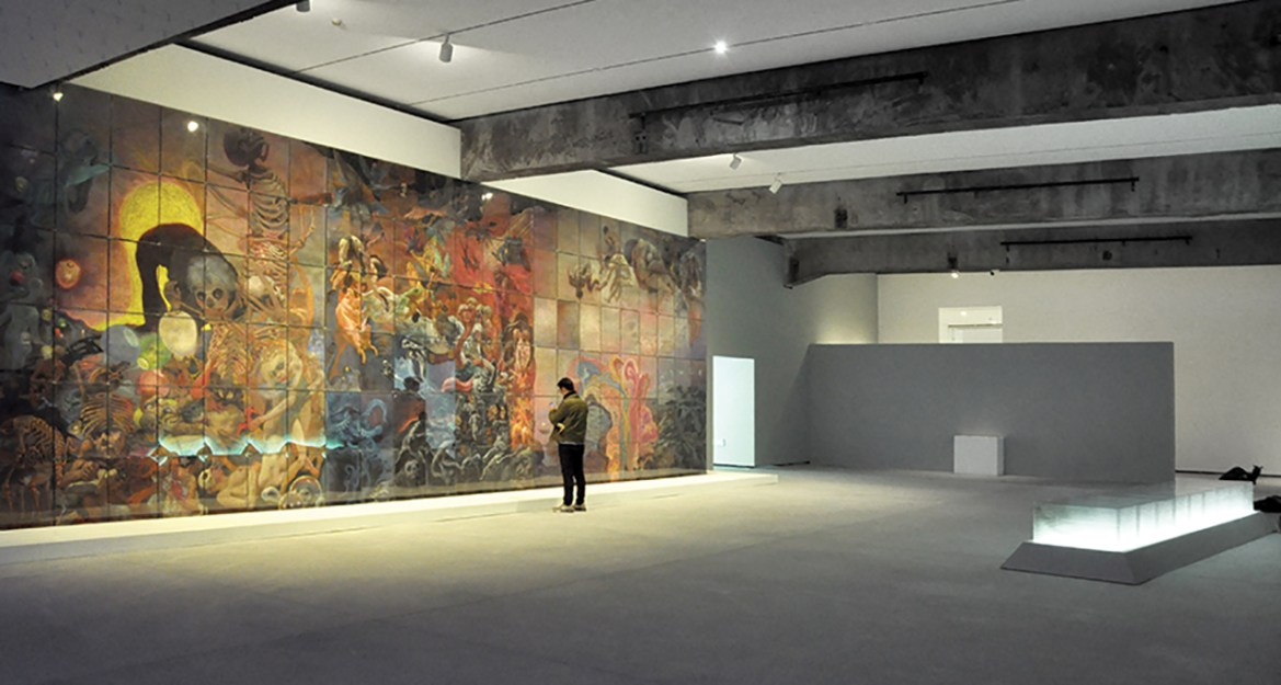La Narrativa en Museos de Arte Contemporáneo