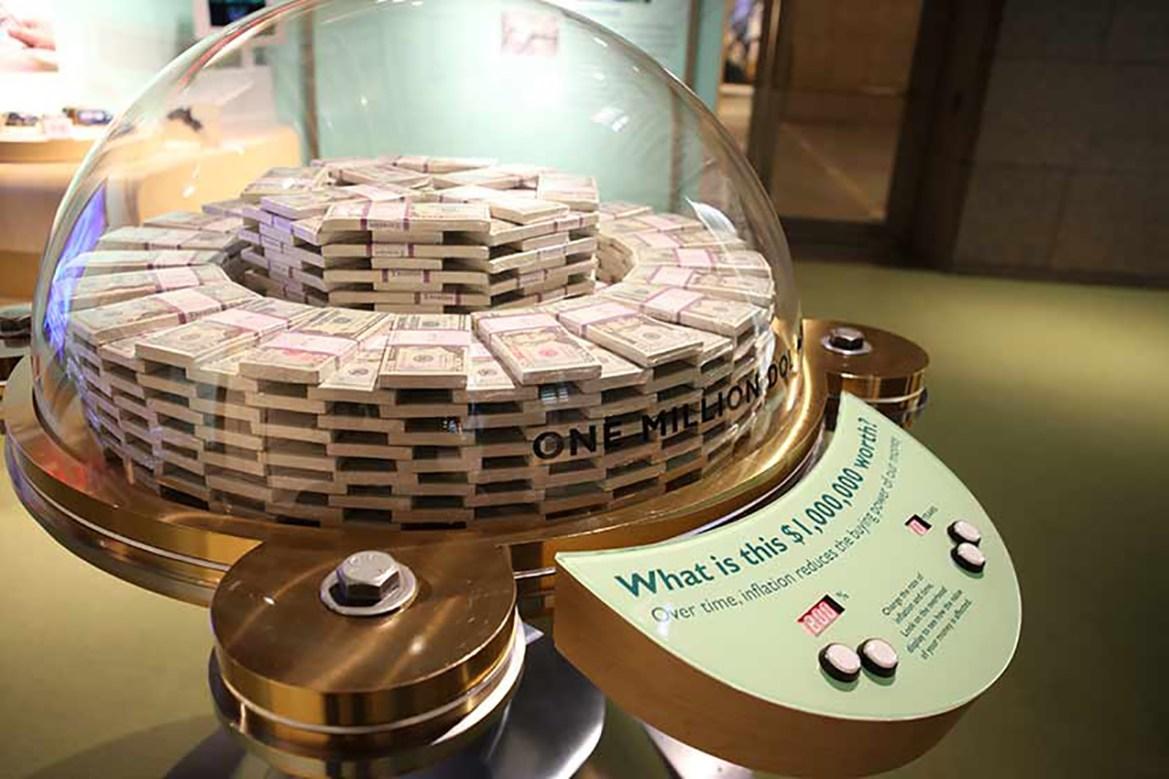La Economía de los Museos