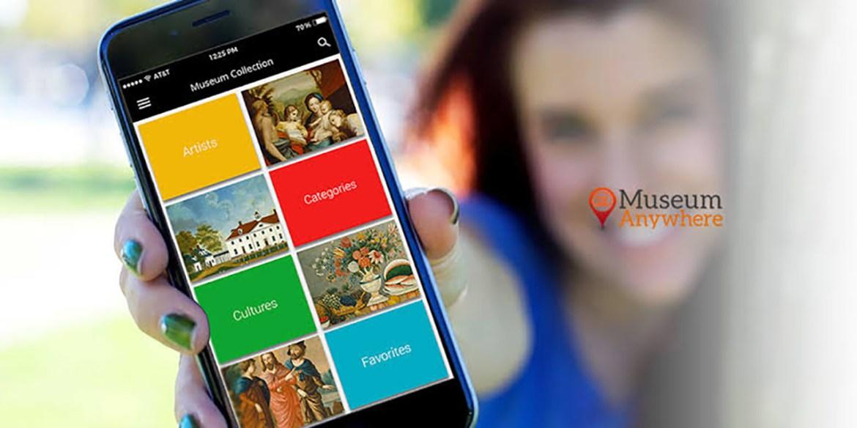 Museos y Estrategias Digitales