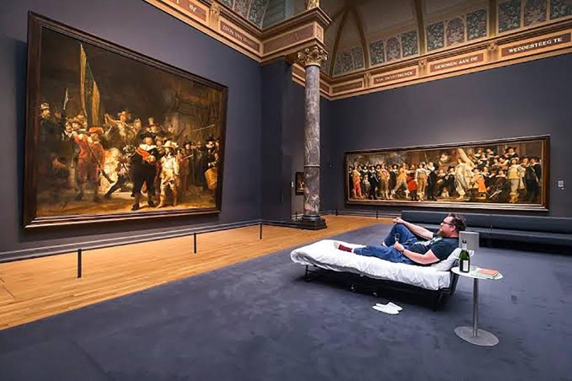 Museos y el Mundo Exterior