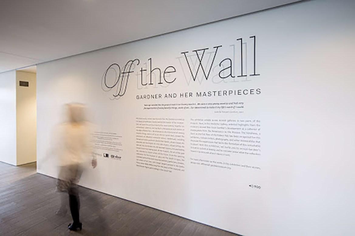 Textos en Museos: Ser o No Ser