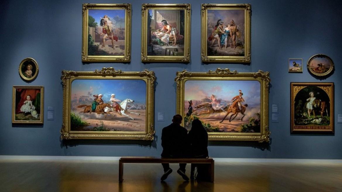 Estrategias de Gestión de Museos