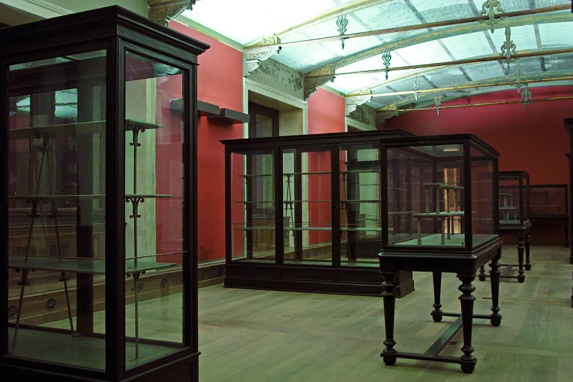 COVID-19: Museos que Desaparecen