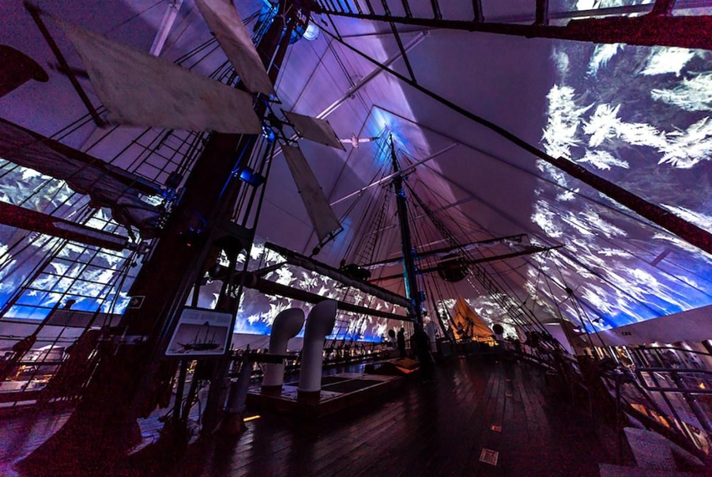 Espacio Digital Como Medio Museográfico