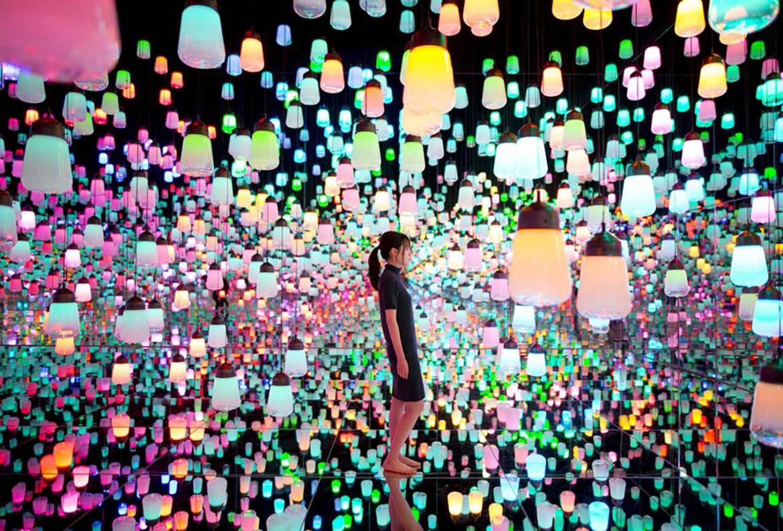 COVID-19: Distanciamiento, Nueva Cultura y Arte Digital