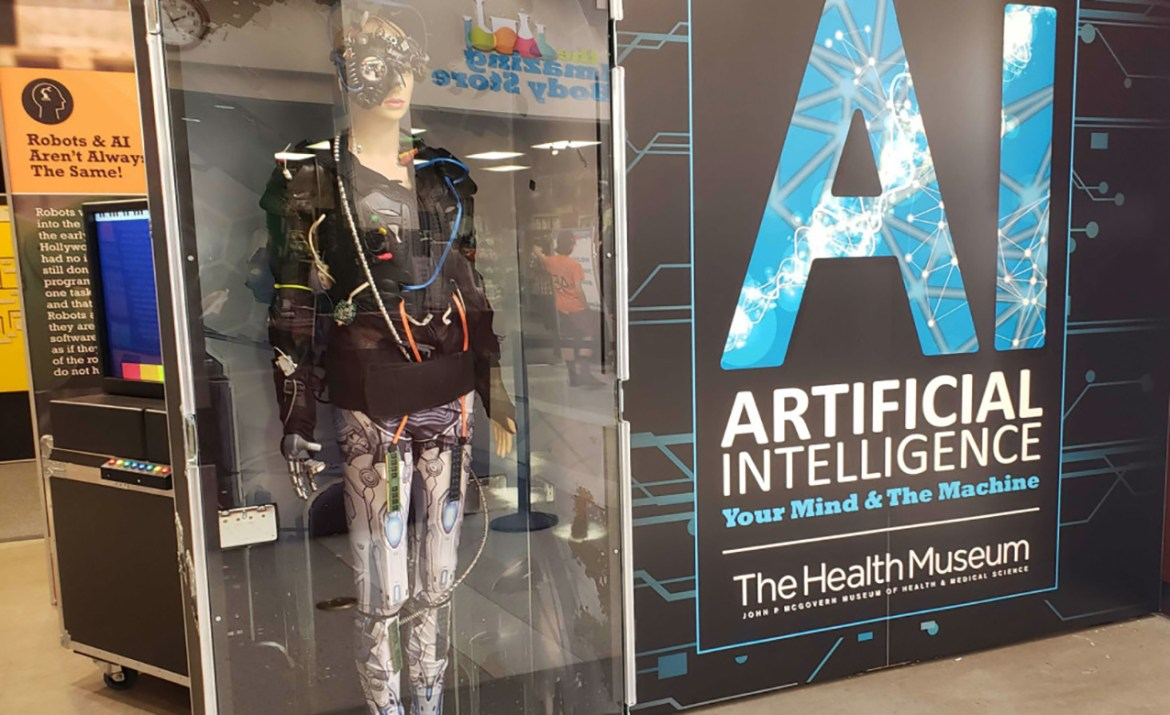 Inteligencia Artificial e Industrias Creativas