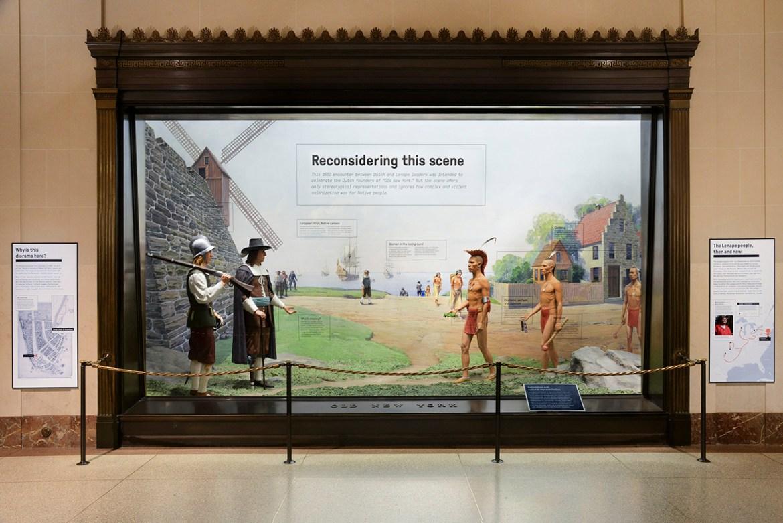 Qué Significa Descolonizar un Museo
