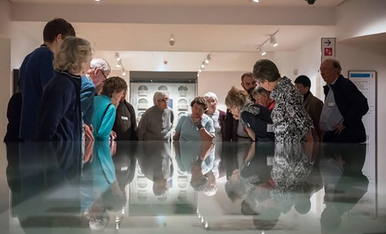 Museos: Ideas para la Salud y el Bienestar