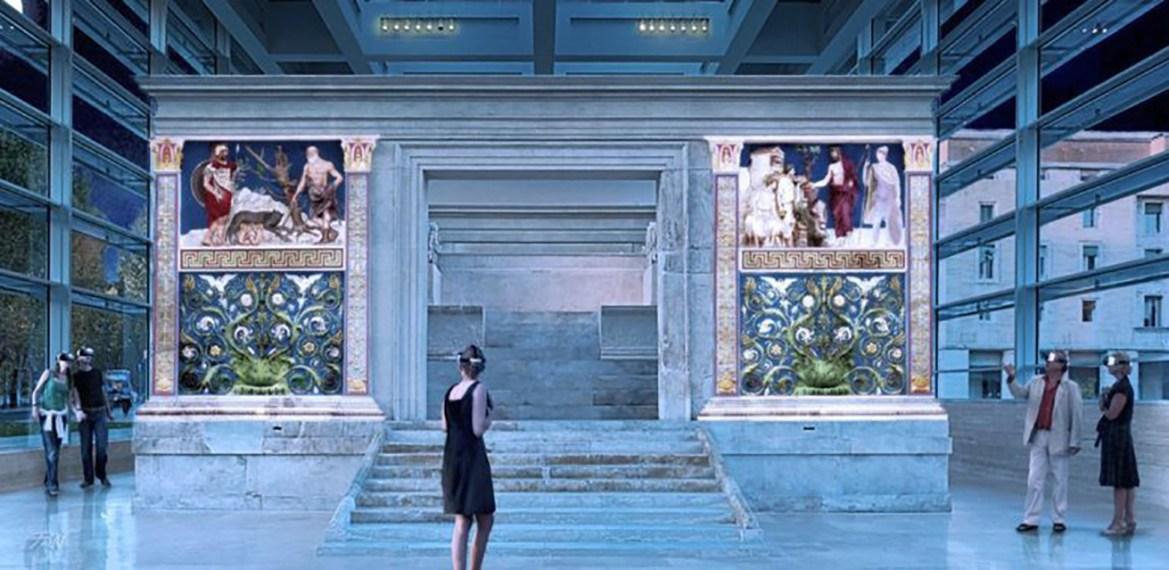 Nuevas Estrategias para Exposiciones en Museos Virtuales
