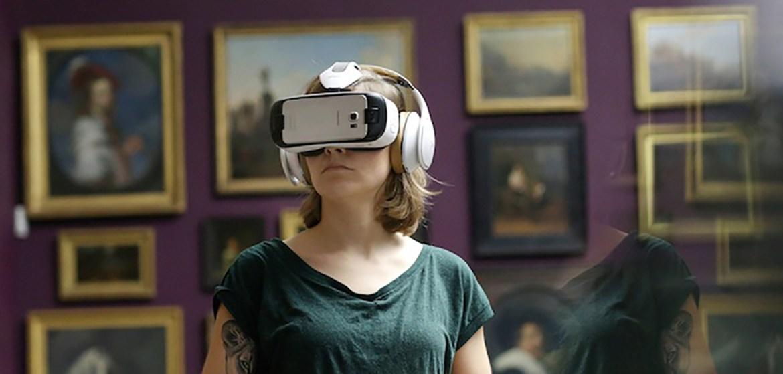 Incorporación de la Realidad Virtual en Museos