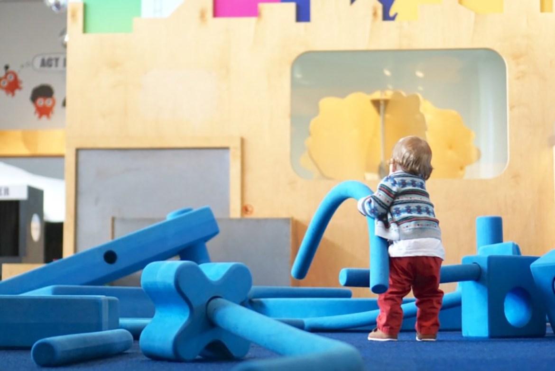 Museos y Creatividad Infantil