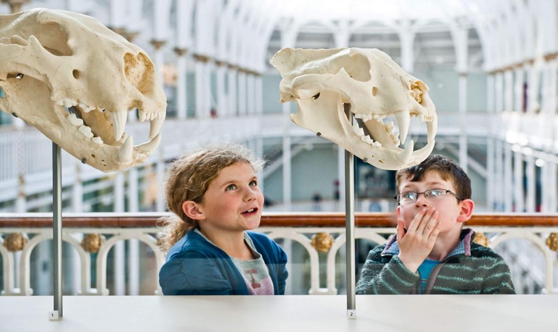 Museología Infantil y COVID-19