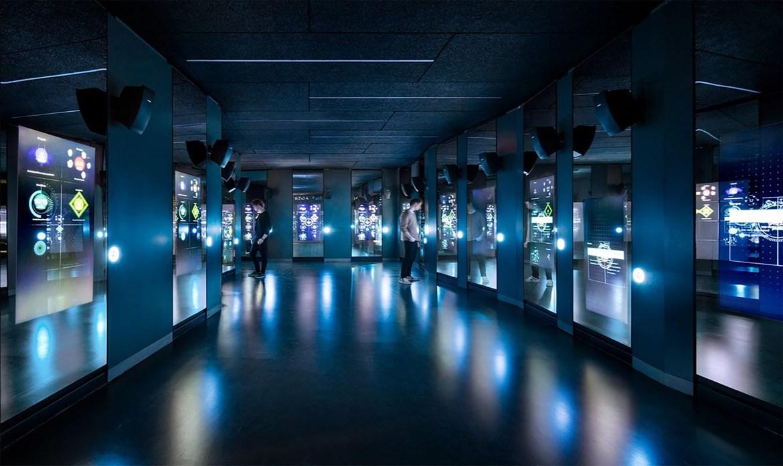 El Museo Sensorial