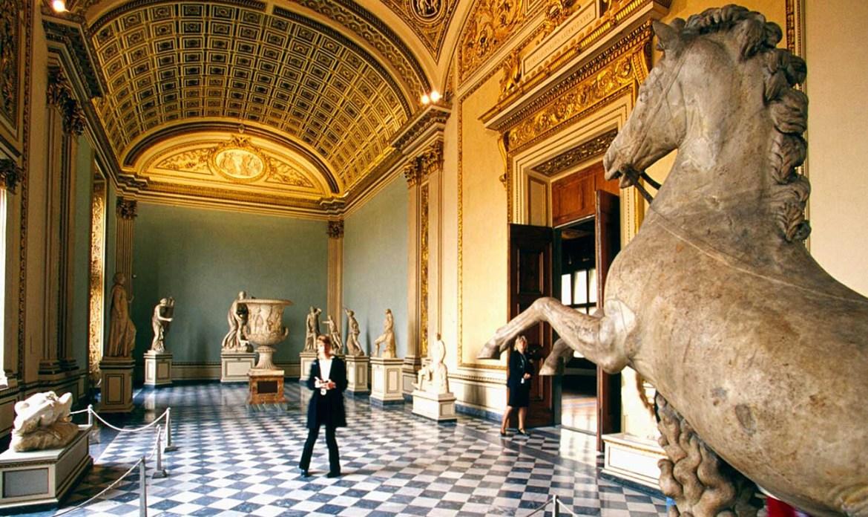 Investigación: Audiencias de los Museos