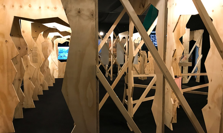 Qué es Diseño de Exposiciones Sostenibles