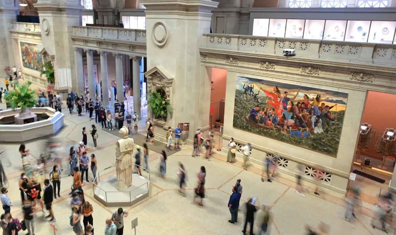 Museos y Modelos de Eficiencia