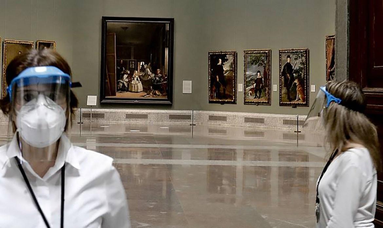 COVID-19 y el Cambio de Mentalidad en Museos
