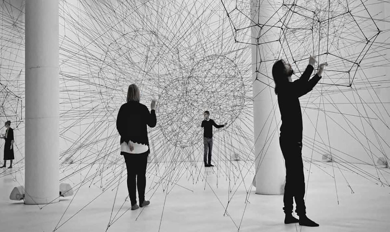 Interconexión: Museos y Diseño de Exposiciones