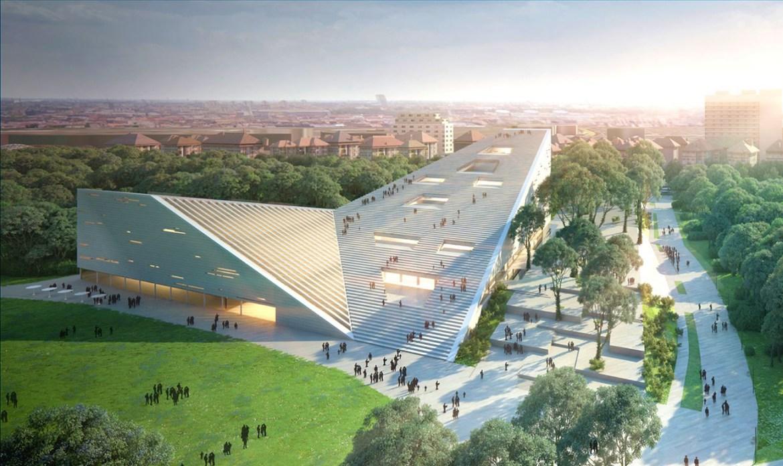 Tendencias en Diseño y Construcción de Museos