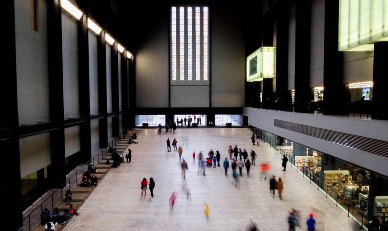 Conocimiento de los Visitantes de Museos