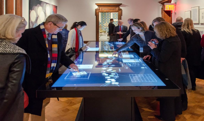 Museos y Tecnología: Relación con sus Públicos