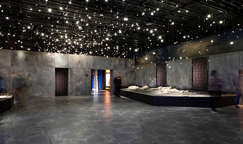 Misión del Museo y Experiencia de sus Visitantes