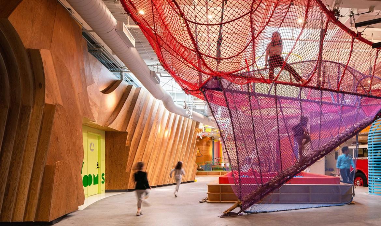 Los Museos Infantiles, ¿Son Museos?