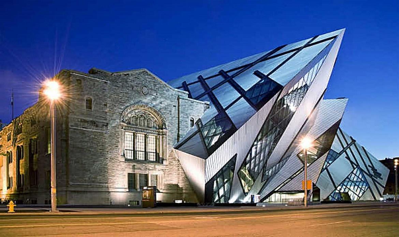 Arquitectura de Museos: Evolución