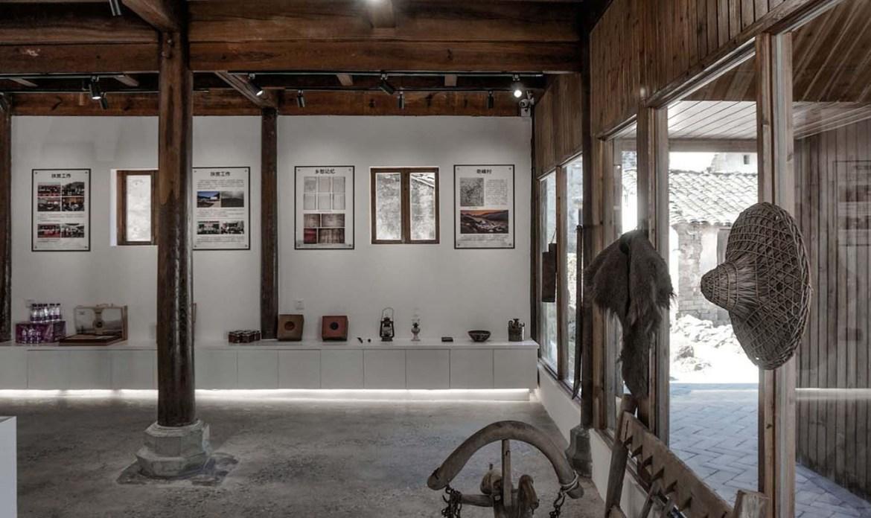 Diseño de Exposiciones en Pequeños Museos de Historia