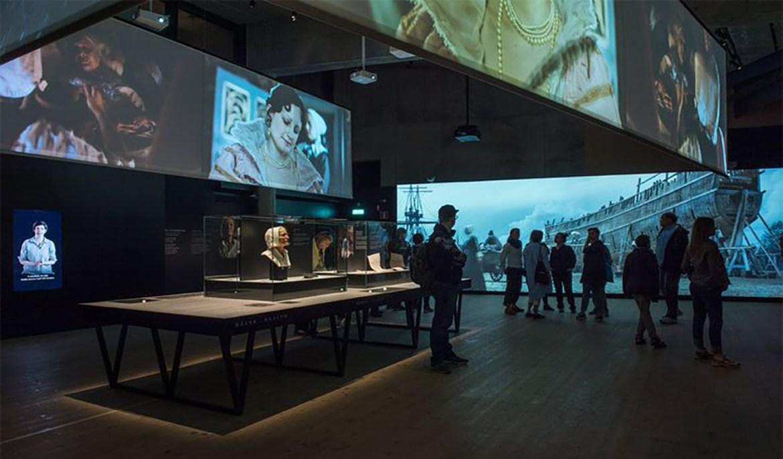Museos y Narrativas Multimedia