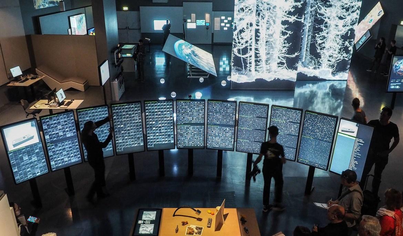 Inteligencia Artificial y Participación del Público en Museos