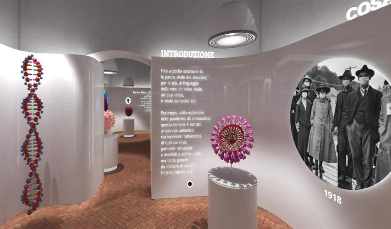 Consecuencias de la Pandemia para los Museos del Mundo – 2020-2021 –