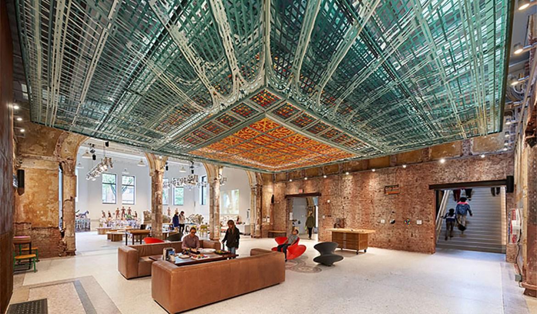 Living Labs + Diseño de la Experiencia en el Museo