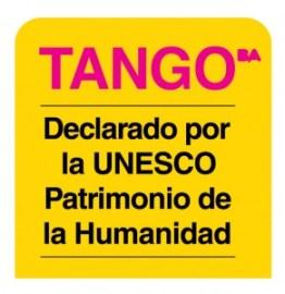 Tango : Patrimonio de la Humanidad